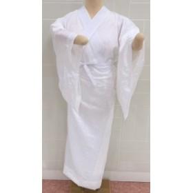 長襦袢 白 一部式 S M L LLサイズ 日本製