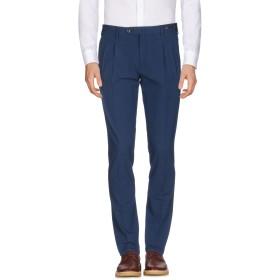 《期間限定セール開催中!》PT01 メンズ パンツ ブルー 50 コットン 98% / ポリウレタン 2%