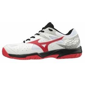 ミズノ:【メンズ&レディース】ブレイクショット2 OC (クレー・オムニコート用)【MIZUNO テニス シューズ 靴 クレー オムニコート用】