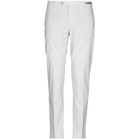 《期間限定 セール開催中》PT01 メンズ パンツ ライトグレー 54 コットン 98% / ポリウレタン 2%