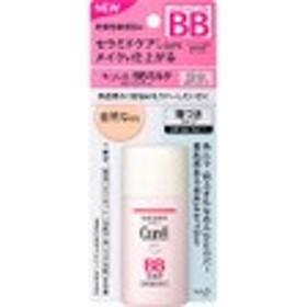 キュレルBBミルク自然な肌色30ml(キュレル化粧下地花王)