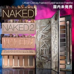 【国内未発売】 URBAN DECAY アーバンディケイ ネイキッド パレット 12x1.3g アーバンディケイ Urban Decay Naked Eyeshadow Palette アイシャドウ