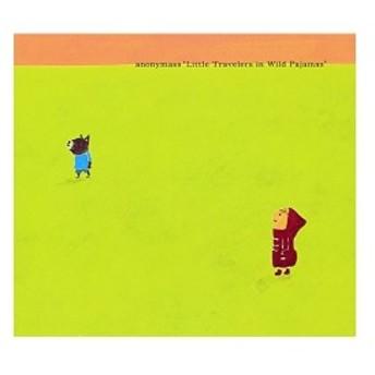 Little Travelers In Wild Pajamas 中古 良品 CD