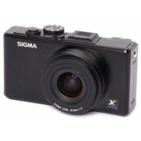 シグマ デジタルカメラ DP1x DP1x COMPACT DIGITAL CAMERA(中古品)