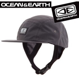 O&E◆ULU SURF CAP ウル サーフキャップ 速乾素材 日除け サーフィン マリンスポーツ アウトドア オーシャンアンドアース