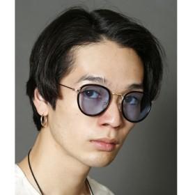 [マルイ] カラーレンズサングラス コンビネーションフレームメガネ 眼鏡 伊達眼鏡 だてメガネ ME-30/メメントイズム(MEMENTISM)