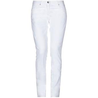 《セール開催中》RE. BELL レディース パンツ ホワイト 29 コットン 100%