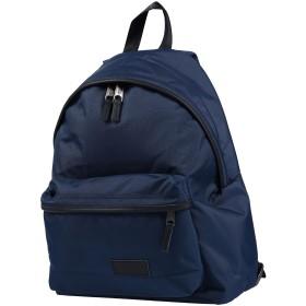 《期間限定 セール開催中》EASTPAK Unisex バックパック&ヒップバッグ ダークブルー 紡績繊維 / 革