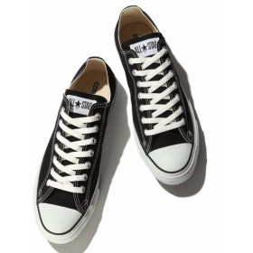 BOICE FROM BAYCREW'S CONVERSE ALL STAR OX ブラック 27