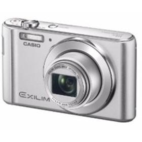 CASIO デジタルカメラ EXILIM EXZS180SR 1610万画素 光学12倍ズーム 広角24(中古品)