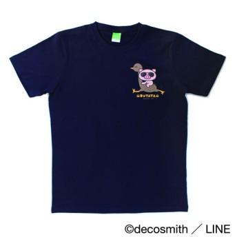 LINE CREATORS BUTATA Tシャツ コイアオ