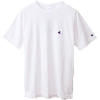 大きいサイズ Tシャツ 19SS【春夏新作】ベーシック チャンピオン(C3-P300L)【5400円以上購入で送料無料】