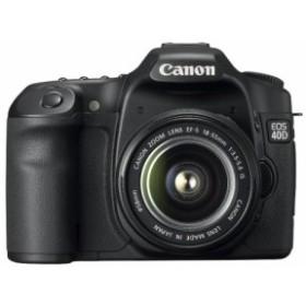 Canon デジタル一眼レフカメラ EOS 40D EF-S18-55 IS レンズキット EOS40D (中古品)