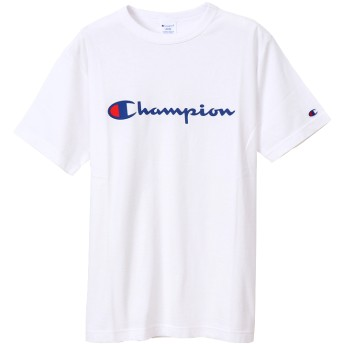Tシャツ 19FW ベーシック チャンピオン(C3-P302)【5400円以上購入で送料無料】