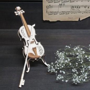 ひのきのヴァイオリン 星影