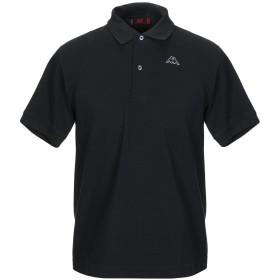 《セール開催中》ROBE DI KAPPA メンズ ポロシャツ ブラック S コットン 100%