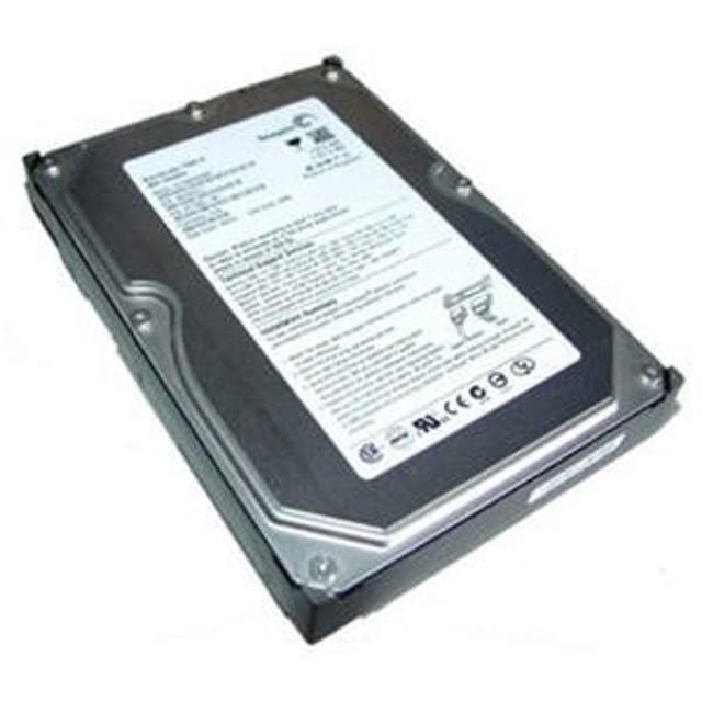 Seagate 9W2004031SEAGATE BARRACUDA st340014a 40GB 40pin IDEハー(中古品)