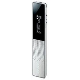 ソニー SONY ステレオICレコーダー ICD-TX650 : 16GB 高性能デジタルマイク(中古品)