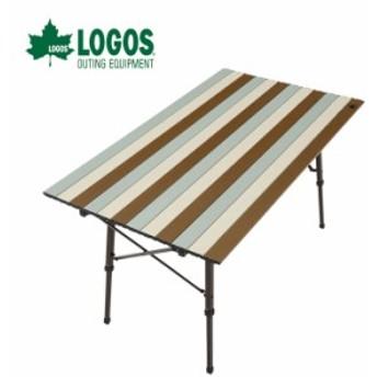 LOGOS ロゴス LOGOS Life オートレッグテーブル 12070 ヴィンテージ 73185010