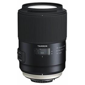 TAMRON 単焦点マクロレンズ SP90mm F2.8 Di MACRO 1:1 VC USD ニコン用 フ (中古品)