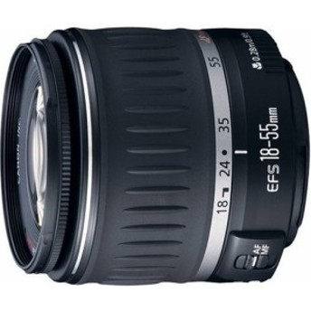 Canon EF-S レンズ 18-55mm F3.5-5.6 II USM(中古品)