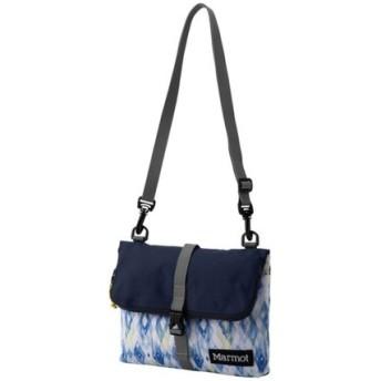 マーモット Marmot ライトショルダープリントバッグ Lite Shoulder Print Bag カジュアル バッグ リュック
