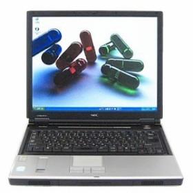 【中古ノートパソコン】NEC VersaPro VY16M/RF-X [PC-VY16MRFEX] -WindowsX(中古品)