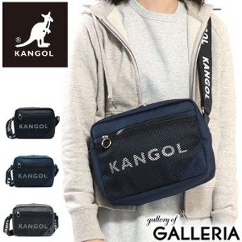 KANGOL カンゴール HEARTS ミニショルダーバッグ 250-4716