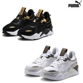 メンズ レディース シューズ PUMA プーマ 369451 RS-X TROPHY スニーカー 通気性 春 夏 春夏 24cm 25cm 27cm 28cm 靴 GX1 B19