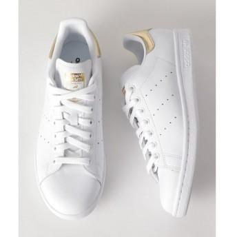 BEAUTY&YOUTH UNITED ARROWS / ビューティ&ユース ユナイテッドアローズ <adidas Originals(アディダス)>Stan Smith スタンスミス ゴールド レザー