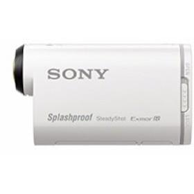 SONY HDウェアラブルカメラ AS200V アクションカム HDR-AS200V(中古品)