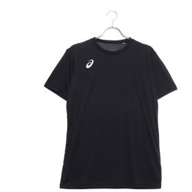 アシックス asics バレーボール 半袖Tシャツ シヨートスリーブトツプ 2053A047