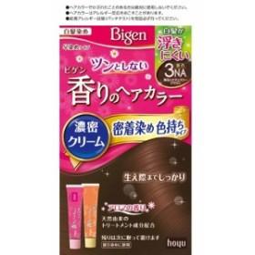 【ビゲン 香りのヘアカラー クリーム 3NA 明るいナチュラリーブラウン 1セット】[代引選択不可]
