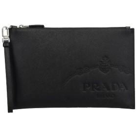 PRADA プラダ セカンドバッグ メンズ ブラック 2NH005 2MB8 F0002 NERO