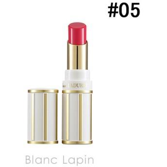 レ・メルヴェイユーズラデュレ Les Merveilleuses LADUREE リップカラー #05 Rouge Amour 3g [175157]【メール便可】
