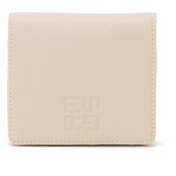 GRES 【GRES/グレ】LORAINE折り財布 財布,ライトトープ