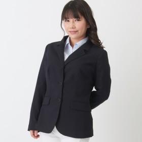 スーツジャケット - Ruiglamourous 大きいサイズ ジャケット・ダークネイビー ストレッチ(SP-390)