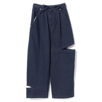 P.A.M / S.Loops Pants レディース カジュアルパンツ INDIGO S