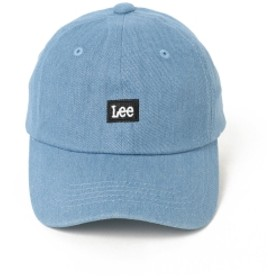 Lee / Box Logoキャップ キッズ キャップ USED ONE SIZE