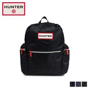 ハンター HUNTER リュック バッグ バックパック レディース メンズ ORIGINAL NYLON BACKPACK ブラック ネイビー ダークオリーブ UBB6017ACD