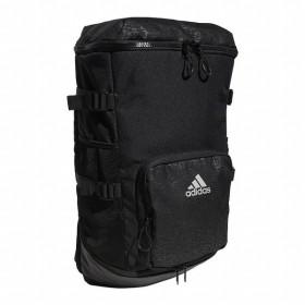 アディダス バックパック (FRM42 DP1613) メンズ ゴルフ バッグ : ブラック adidas