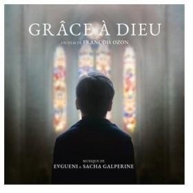 エフゲニー・ガルペリン Grace a Dieu (By the Grace of God) CD