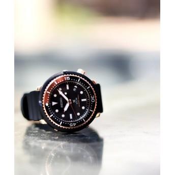 ジャーナルスタンダード Seiko Prospex Diver Scuba LOWERCASE Limited Edition JS EXCLUSIVE Model メンズ ブラウン フリー 【JOURNAL STANDARD】