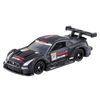 トミカ No.13 日産 GT-R NISMO GT500 (箱タイプ) | おすすめ 誕生日プレゼント ギフト おもちゃ |