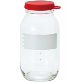 【保存瓶 e-Cap Jar 900(RP) 1669 1コ入】
