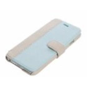 【ゼヌス iPhone6 イーノートダイアリー ブルー Z4035i6 1コ入】[代引選択不可]