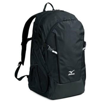 ミズノ(MIZUNO) [オンライン価格]チームバッグパック40-5 33JD710190 (Men's、Lady's)