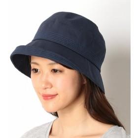 [マルイ]【セール】【選べる4サイズ・洗濯機OK・UV90%以上カット・たためる・サイズ調整可能】エッジアップ帽子/マルイの帽子(MARUI CAPS & HATS)