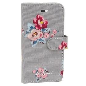 キャスキッドソン iPhoneケース CATH KIDSTON 830478 IPHONE 6/7/8 CASE WITH CARD HOLDER ISLINGTON BUNCH 花柄 GRANITE 2019春夏新作