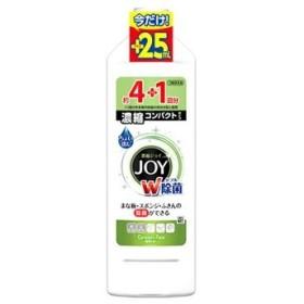 P&G 除菌ジョイコンパクト 緑茶の香り 特大 増量 つめかえ用 (795mL) 詰め替え用 食器用洗剤 P&G